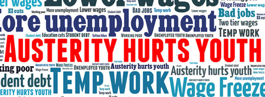 Toronto and York Region Labour Council: Austerity Policies Hurt Toronto Students