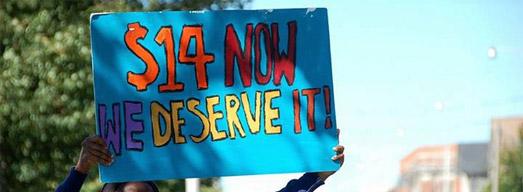 Raise the Minimum Wage: Tell Premier Kathleen Wynne Not to Legislate a Poverty Wage