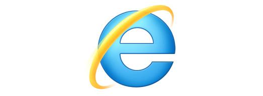 ETT Website: Internet Explorer 8