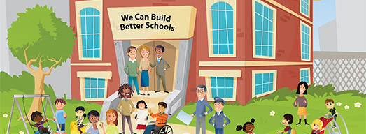 ETT Member Survey: Help Build Community Relationships