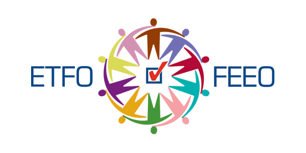ETFO Media Release: ETFO has accepted no government funds for the cost of bargaining
