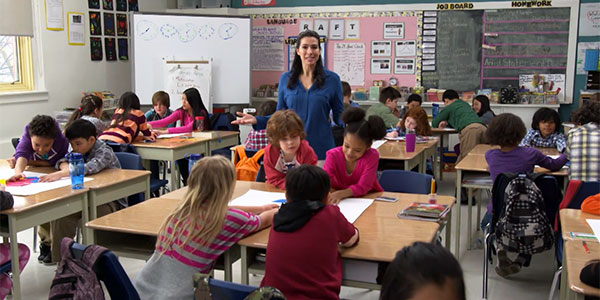 ETFO: We Need Smaller Classes For Kids Today!