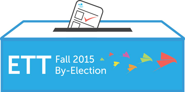 Phase Four – Fall 2015 By-Election