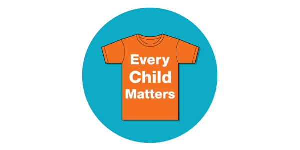 Orange Shirt Day – September 30