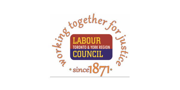 Toronto & York Region Labour Council: Special Education Funding Cutbacks