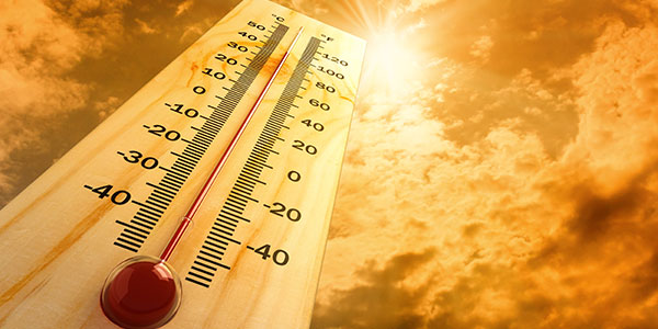 Advice for ETT Members Concerning Extreme Heat Conditions in TDSB Schools