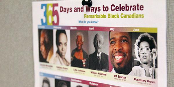 ETFO: 365 Black Canadian Curriculum Resources