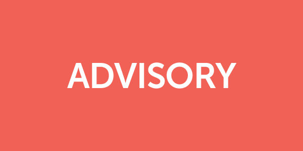 Advisory: Four Over Five Plan – Do Not Amend Contract