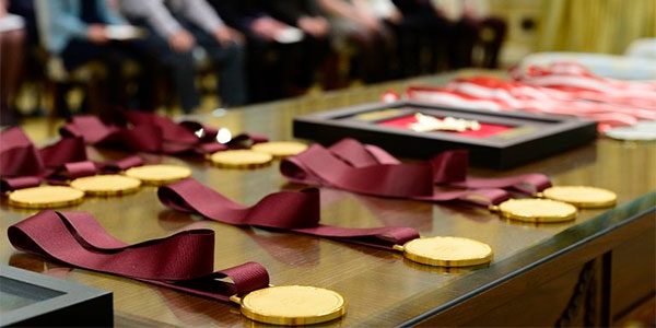 Governor General's History Award for Excellence in Teaching
