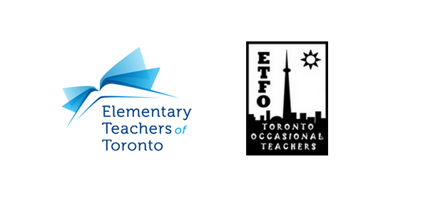 ETT and ETFO-TOT Memo: Unfilled Occasional Teacher Assignments