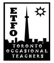 Toronto Occasional Teachers