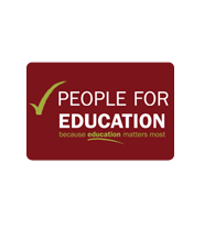 People for Education