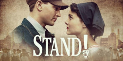 See the Premiere of the Movie Musical <em>Stand!</em>