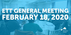 ETT General Meeting