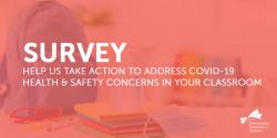 ETT Health & Safety COVID-19 Survey