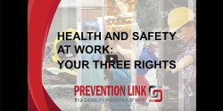 Prevention Link Videos: Occupational Health and Safety Act and the Duty to Accomodate