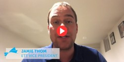 Message From ETT Vice President Jamie Thom: ETT Takes Action To Support Our Members Through The Grievance and Arbitration Process