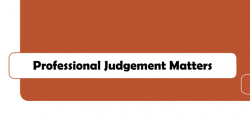 Progress Reports - ETFO Professional Judgment Resources